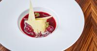 Как в ресторане: летние блюда из вишни и черешни