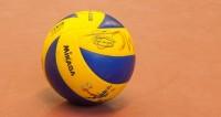 """Фото: Николай Костюшин (МТРК «Мир») """"«Мир 24»"""":http://mir24.tv/, волейбольный мяч, спорт, волейбол, мяч"""