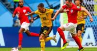 Англия – Бельгия. Свой прогноз на матч сделал даже Пушкин