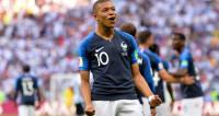 Килиан Мбаппе: главная надежда сборной Франции