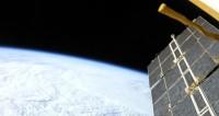 """Источник: """"Официальный сайт Роскосмоса"""":http://www.federalspace.ru/ _(автор не указан)_, земля, спутник, космос, роскосмос, планета земля"""