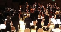 "Фото: Елизавета Шагалова, ""«Мир24»"":http://mir24.tv/, дом музыки, концерт, оркестр"