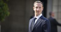 Цукерберг выбыл из тройки богатейших людей мира
