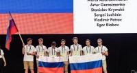 Московские школьники взяли золото на Международной математической олимпиаде