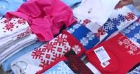 Белорусы отметили День вышиванки концертами и ярмарками