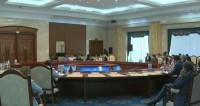 Главные аудиторы ШОС обменялись опытом в Бишкеке