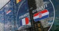 Франция – Хорватия. История противостояния