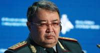 Исторический визит: министр обороны Казахстана посетил Кыргызстан