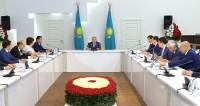 Назарбаев: Казахстану необходим новый НПЗ
