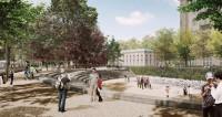 Хохловская площадь в Москве признана лучшим городским проектом