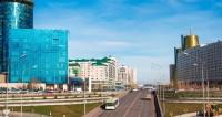 С днем рождения, Астана!