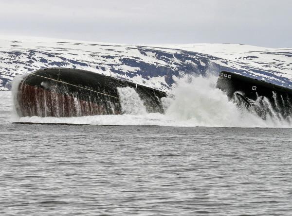 Тайны Северного флота – секретные материалы
