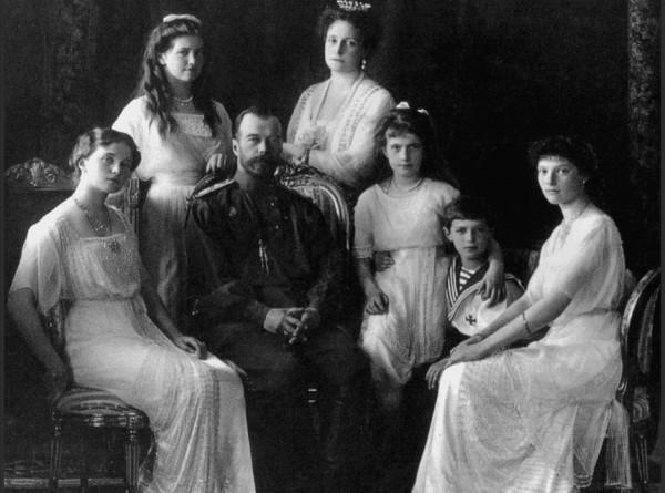 Расстрел царской семьи: последние дни последнего императора и его семьи