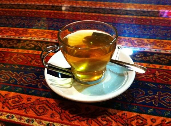 Как готовить башкирский чай и традиционные пельмени