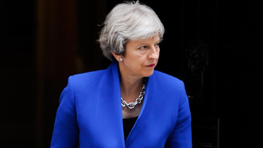 Мэй не стала слушать советы Трампа по Brexit