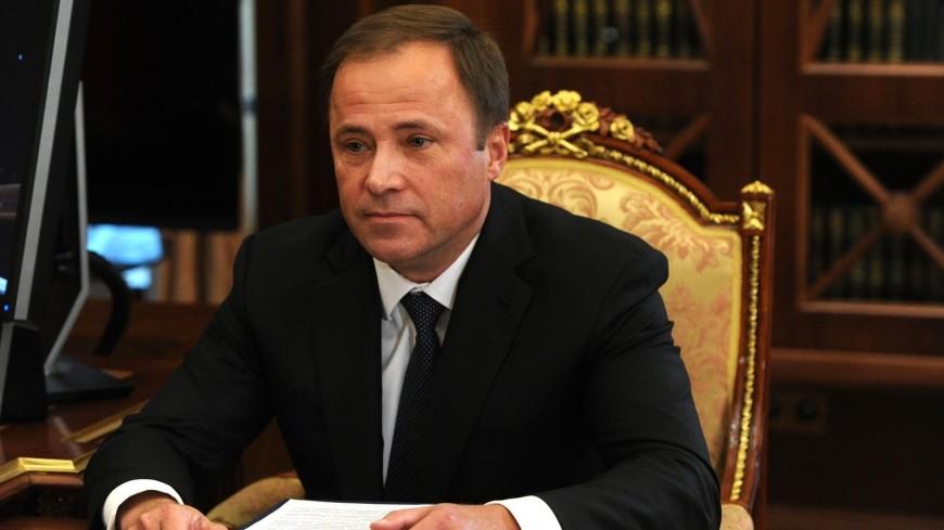Медведев назначил Комарова замминистра науки и высшего образования