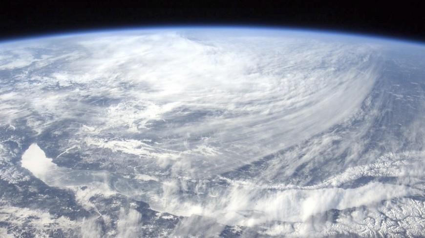 """Фото: """"РОСКОСМОС"""":http://www.federalspace.ru/, космос, земля, планета земля"""