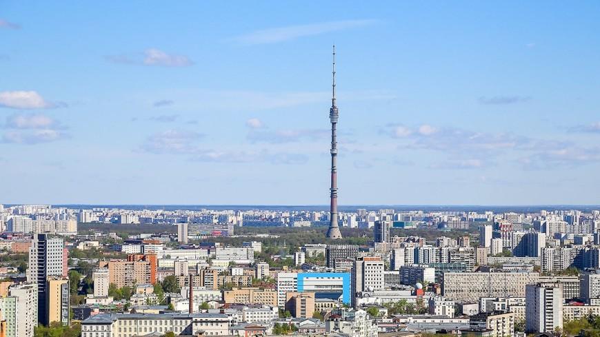 Бегом по ступеням: в Останкинской телебашне пройдет вертикальный марафон