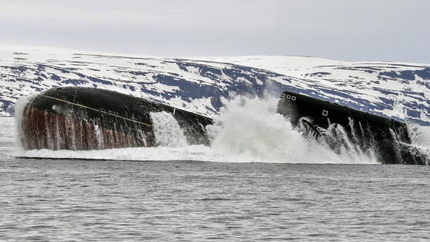 Ко Дню ВМФ. Тайны Северного флота