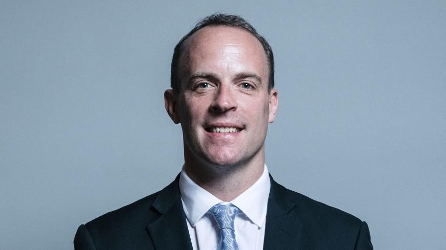 В Великобритании сменился министр по Brexit из-за разногласий с Мэй