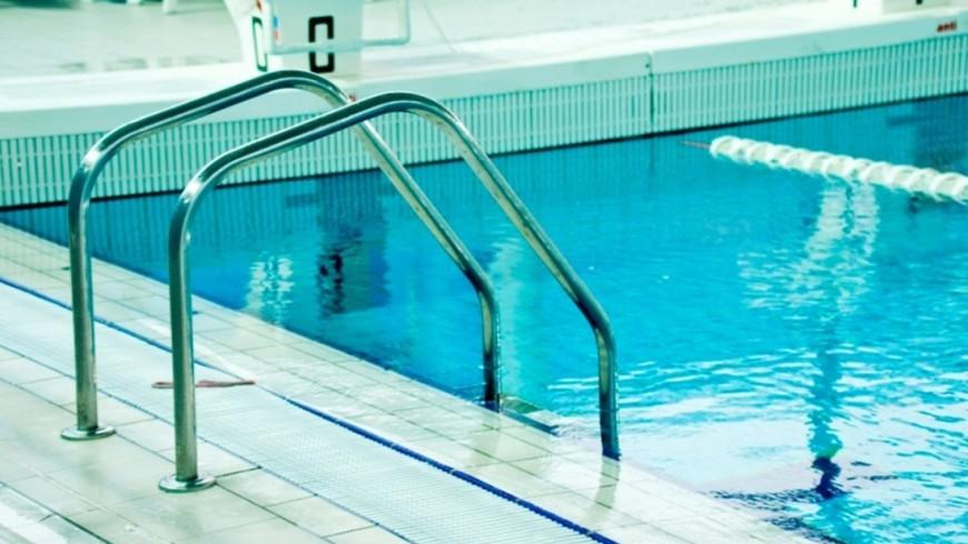 """Фото: Елена Андреева, """"«Мир 24»"""":http://mir24.tv/, ватерполисты, бассейн, водное поло"""