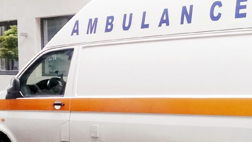 "© Фото: ""Елизавета Шагалова, «Мир 24»"":http://mir24.tv/, машина скорой помощи, скорая, скорая помощь"