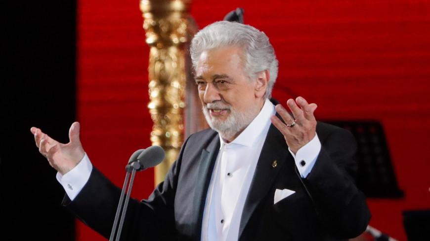 Пласидо Доминго рассказал об удивительной особенности Кабалье