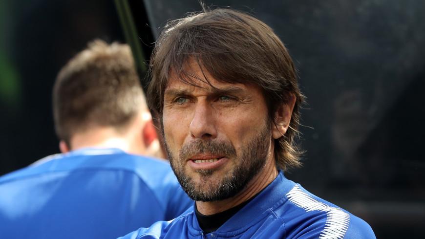 Тренер «Челси» Антонио Конте досрочно покинет пост