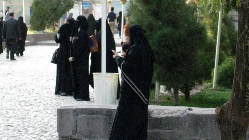 Женщины Саудовской Аравии смогут работать нотариусами