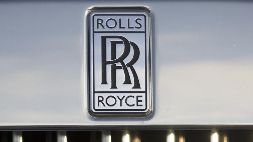 Rolls Royce показала свою версию летающее такси