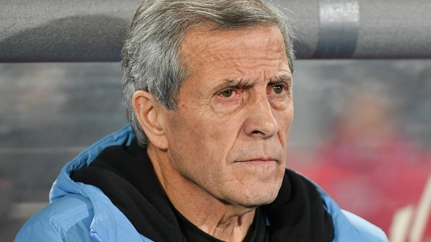 Тренер уругвайцев Табарес: Чемпионат мира в России – лучший в истории