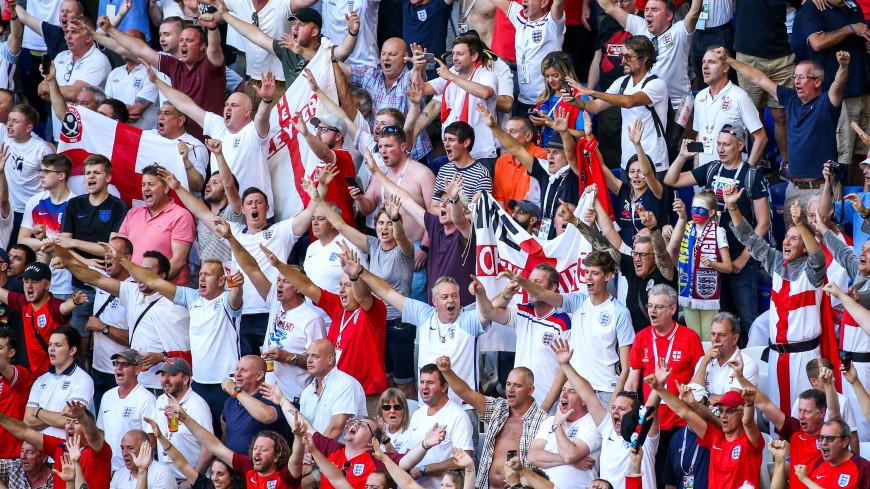 Поддержать свою сборную в полуфинале ЧМ придут 10 тысяч англичан