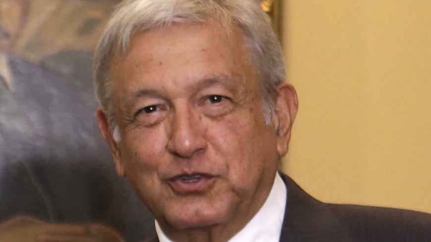 На выборах президента Мексики победил социалист Лопес Обрадор