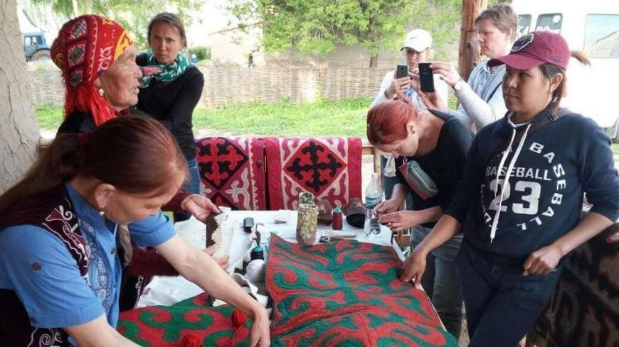 Заходите, гости дорогие: как житель Кыргызстана стал успешным бизнесменом