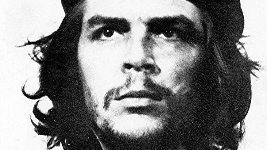 Легендарный Че Гевара: юбилей человека-бренда