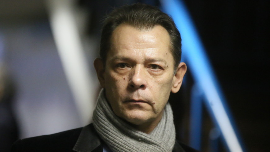 Вадим Казаченко: Я имел полное право на брак с Ириной Аманти