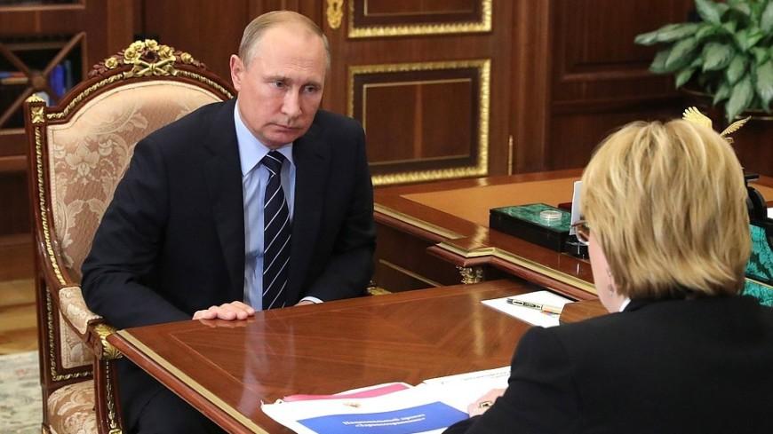 В России планируют использовать персонифицированную онковакцину