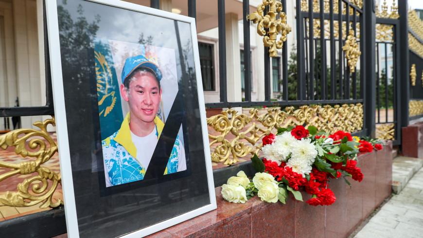 Расследование убийства Дениса Тена близко к завершению