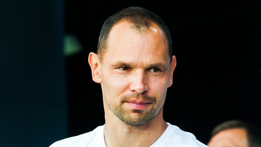 Бывший защитник сборной Игнашевич станет тренером «молодежки» ЦСКА