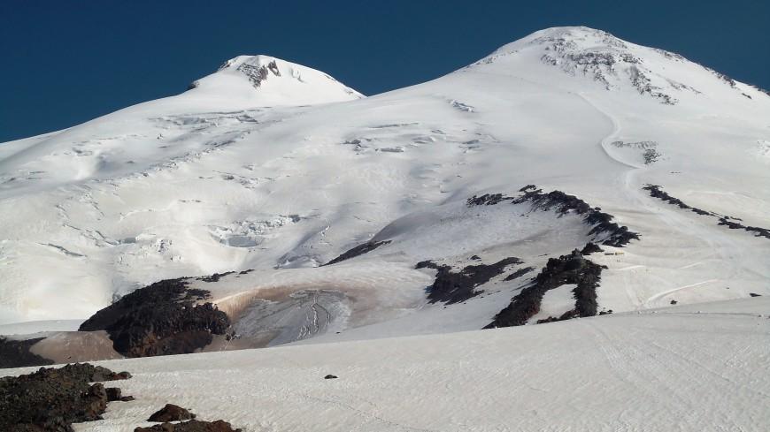 Международную горнолыжную базу создадут на Эльбрусе