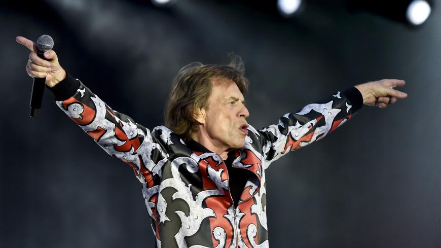 Вечно молодая легенда рока: Мику Джаггеру – 75