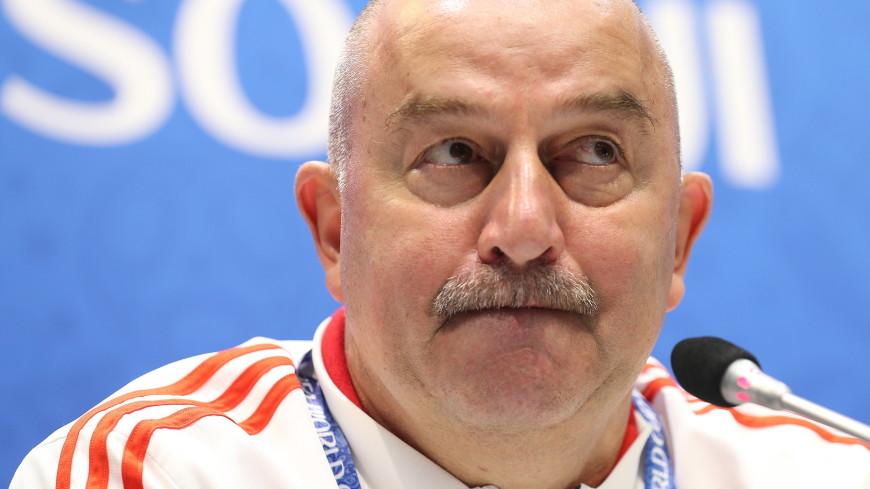 Впереди четвертьфинал: Черчесов призвал не впадать в эйфорию