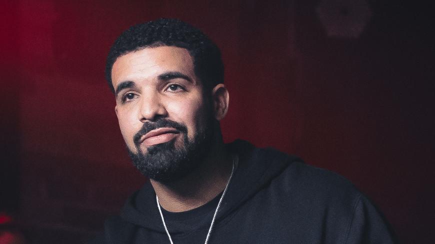 Новый альбом рэпера Дрейка установил рекорд