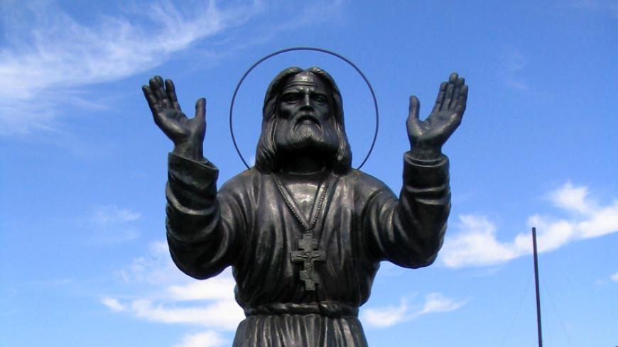 О чем молятся святому Серафиму Саровскому
