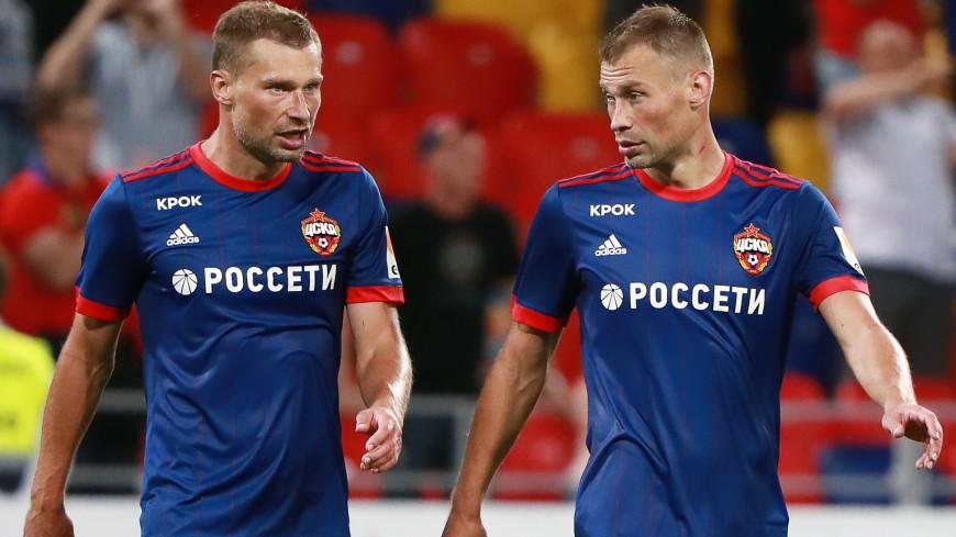 Братья Березуцкие завершили футбольную карьеру
