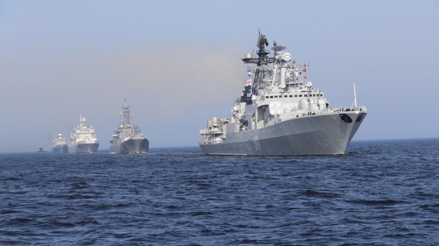 Уходим завтра в море: «новобранцы» флота привели россиян в восторг