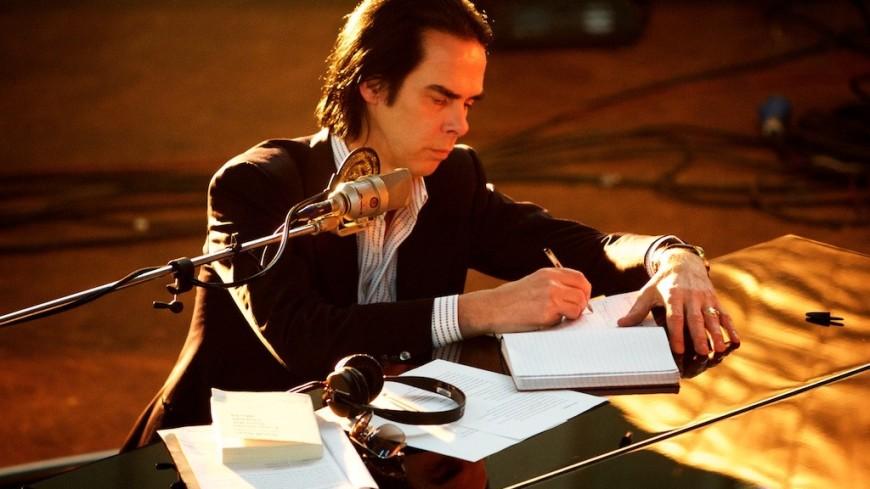 Ник Кейв даст концерты в Москве и Петербурге