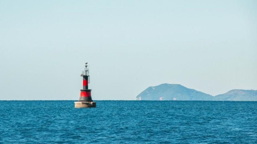 хорватия, адриатическое море, маяк