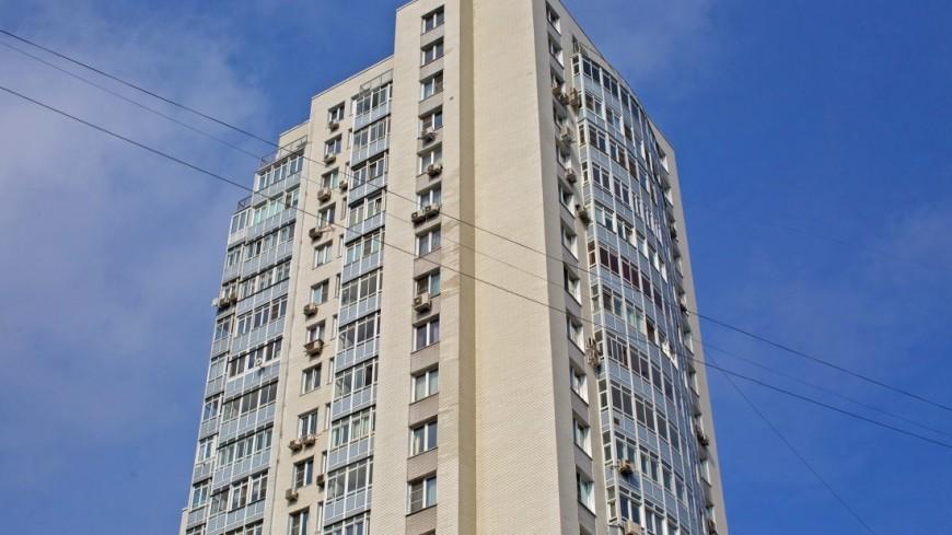 """Фото: Алексей Верпека (МТРК «Мир») """"«Мир 24»"""":http://mir24.tv/, дом, москва, россия, новостройки, высотки, недвижимость"""