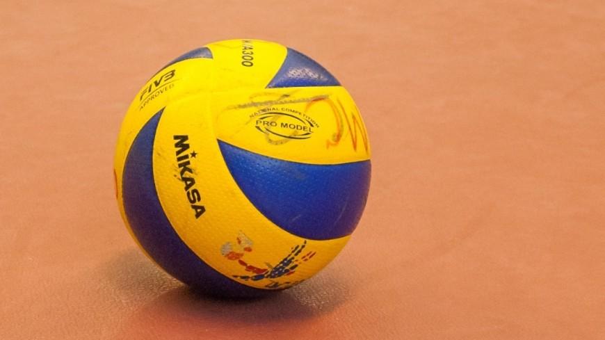 Сборная России по волейболу вышла в полуфинал Лиги наций